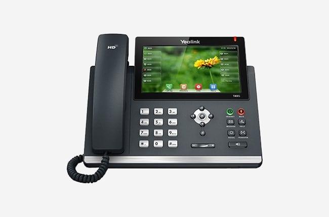 Yealink IP Phones SIP-T46G